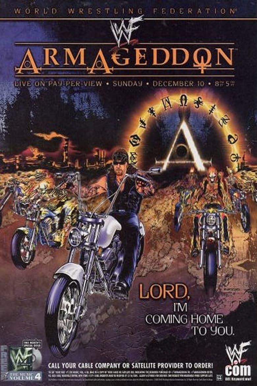 WWE Armageddon 2000 (2000)