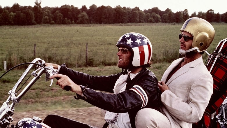 watch Easy Rider now