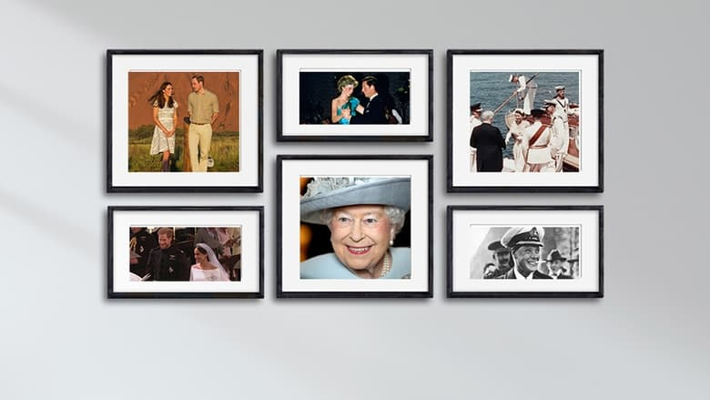 The Crown and Us: The Story of The Royals in Australia