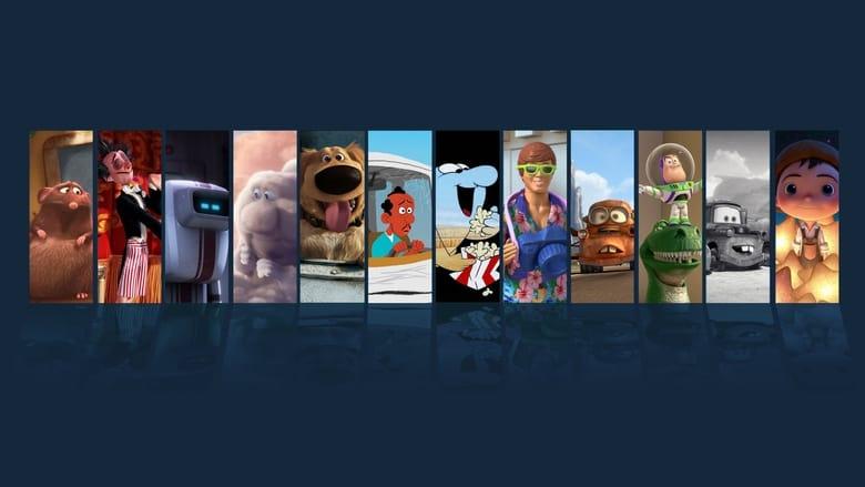 Voir La Collection des courts métrages Pixar - Volume 2 streaming complet et gratuit sur streamizseries - Films streaming