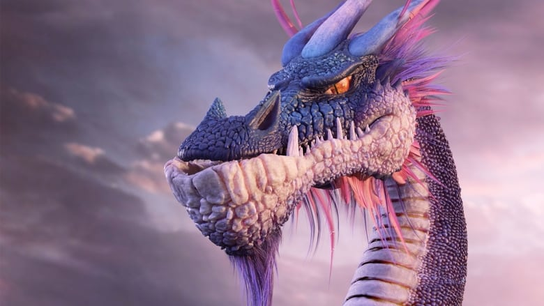 مشاهدة فيلم The Dragon Spell 2016 مترجم أون لاين بجودة عالية