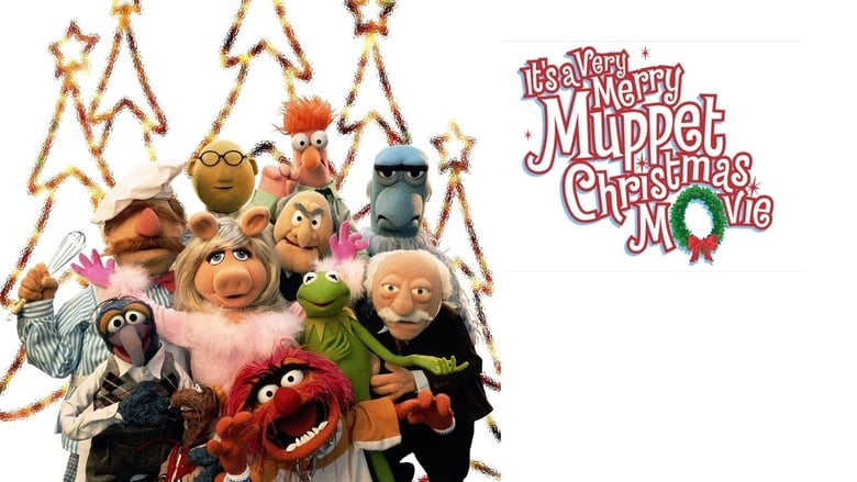 Il+super+Buon+Natale+dei+Muppet