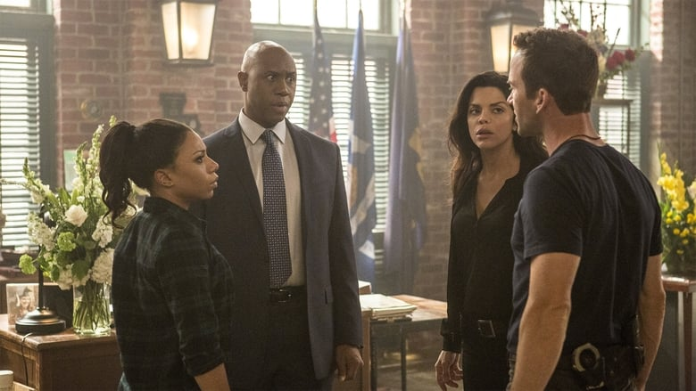 NCIS: New Orleans: 3×24