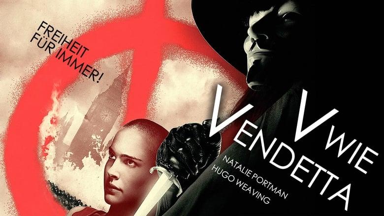 V wie Vendetta (2006)