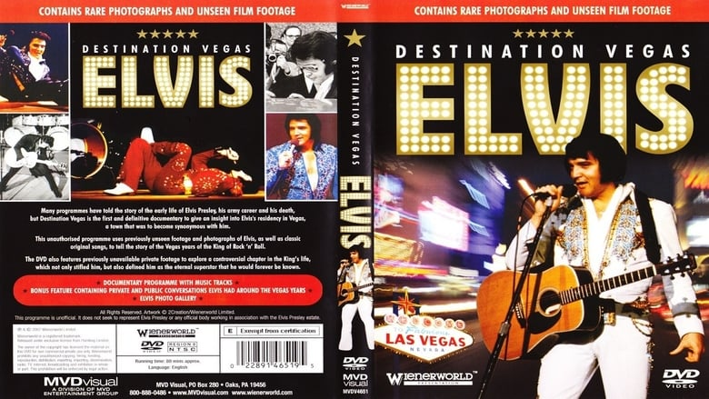 Watch Elvis: Destination Vegas free