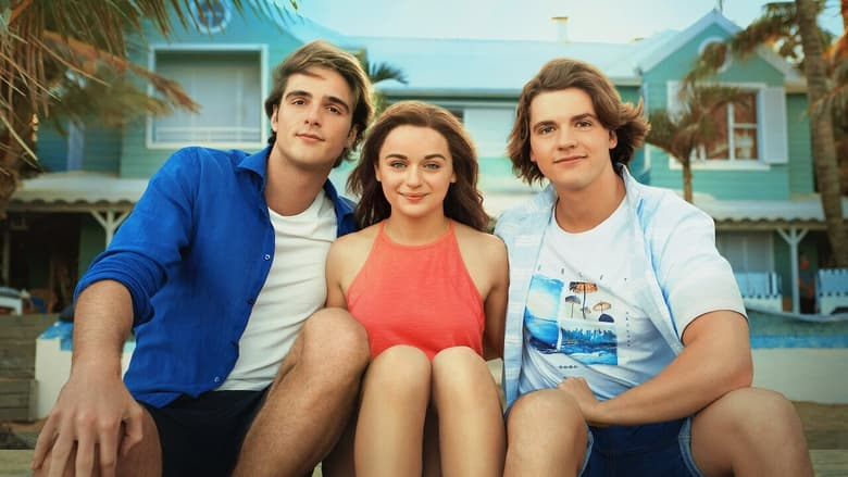 The Kissing Booth 3 Pobierz Download Torrent