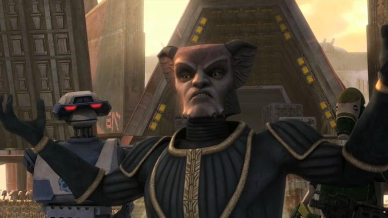 Star Wars: The Clone Wars Season 4 Episode 11