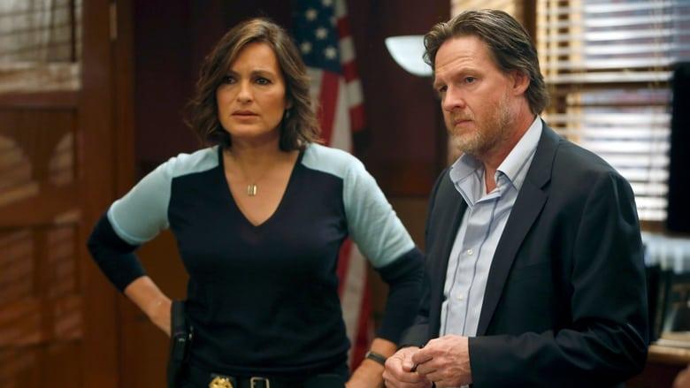 Law & Order: Special Victims Unit Season 15 Episode 22