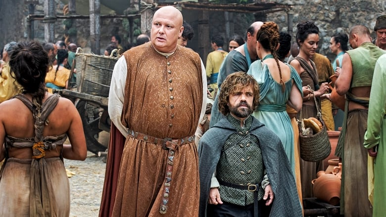Game of Thrones Season 6 Episode 8