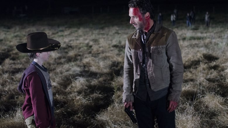The Walking Dead: Invazia zombi Sezonul 2 Episodul 13