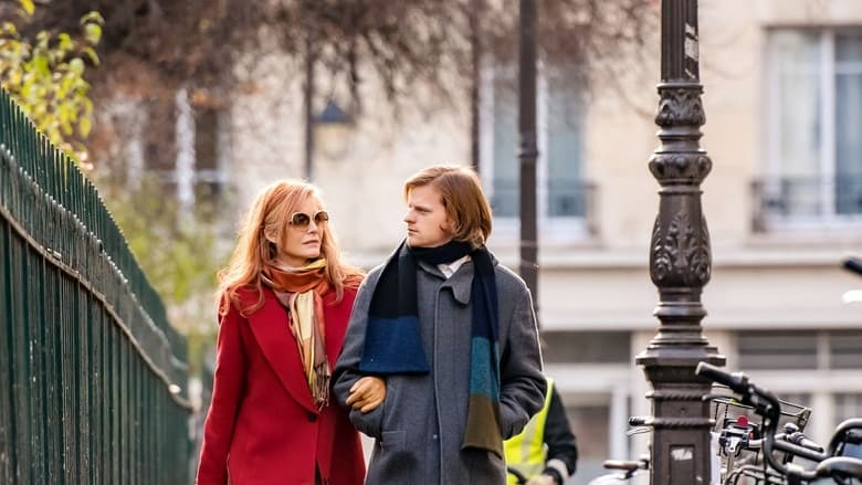 Fuga+a+Parigi