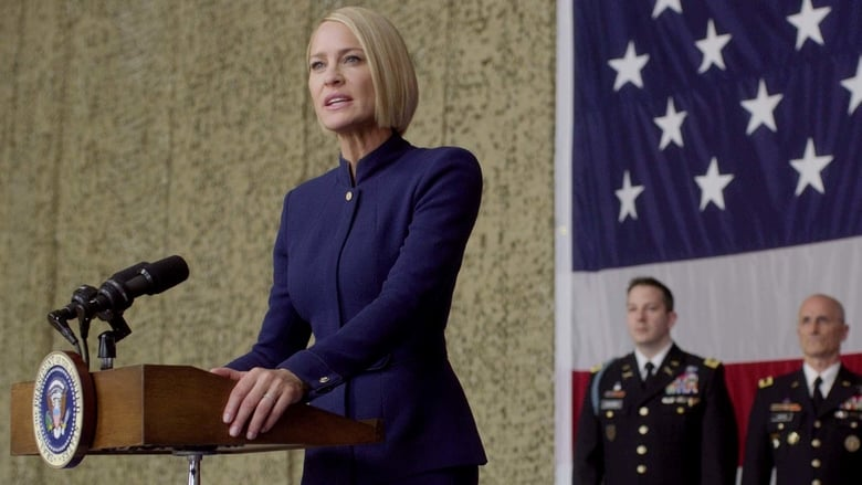 House of Cards: 6×1