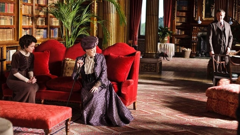 Downton Abbey en Streaming gratuit sans limite | YouWatch Séries poster .6