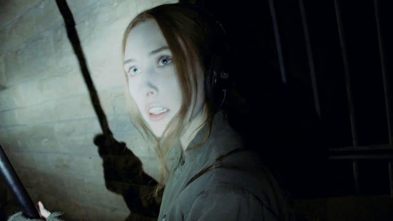 فيلم Paranormal Prison 2021 مترجم