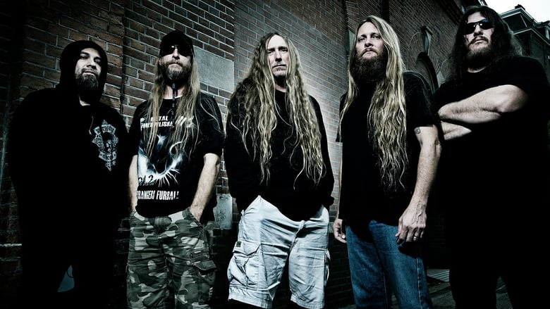 Obituary: [2015] Hellfest