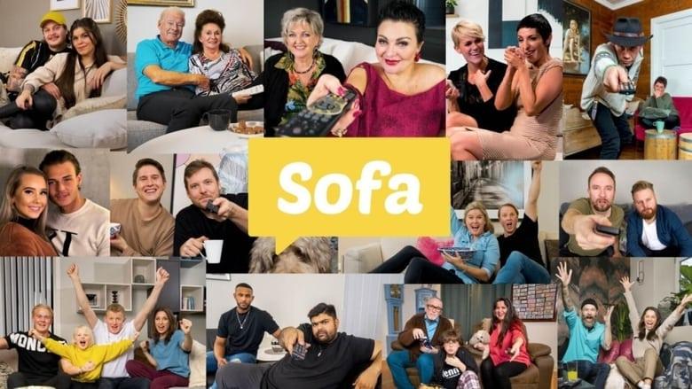مشاهدة مسلسل Sofa مترجم أون لاين بجودة عالية