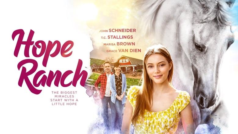 Watch Hope Ranch Putlocker Movies