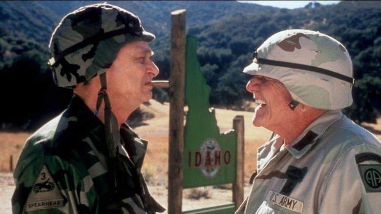 مشاهدة فيلم The Second Civil War 1997 مترجم أون لاين بجودة عالية