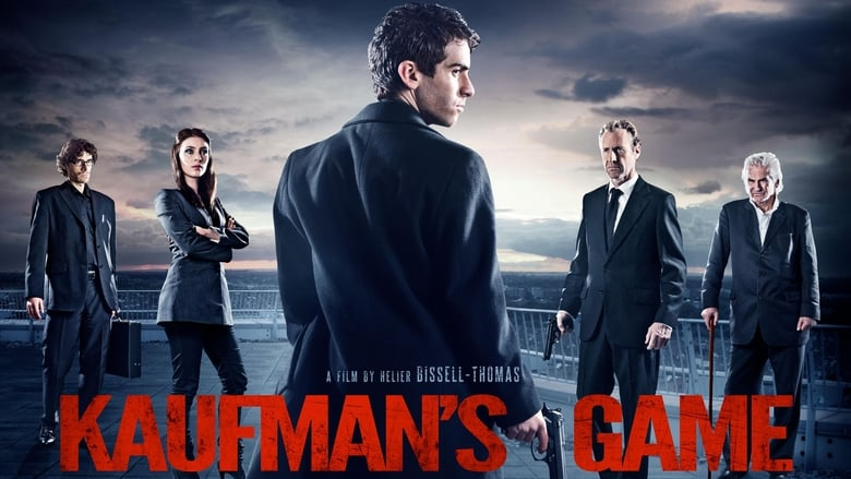 Guarda Il Film Kaufman's Game Con Sottotitoli In Italiano