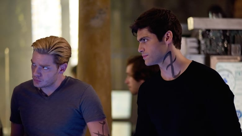 Shadowhunters 3×1