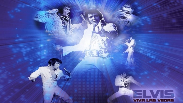 Elvis%3A+Viva+Las+Vegas