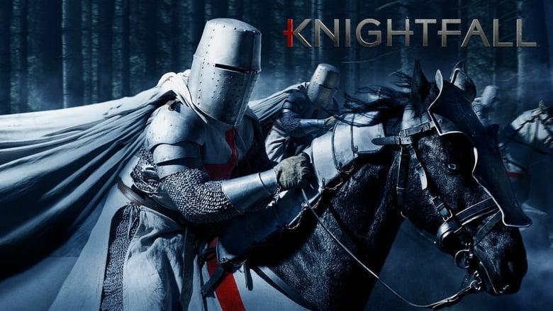 DPStream Knightfall - Série TV - Streaming - Télécharger poster .1