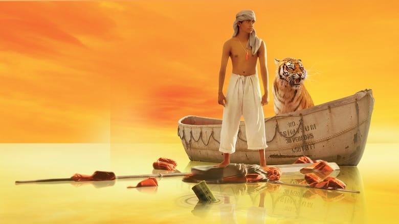 Life of Pi (2012) ⋆ Layanweh Sub Indonesia | Layanweh