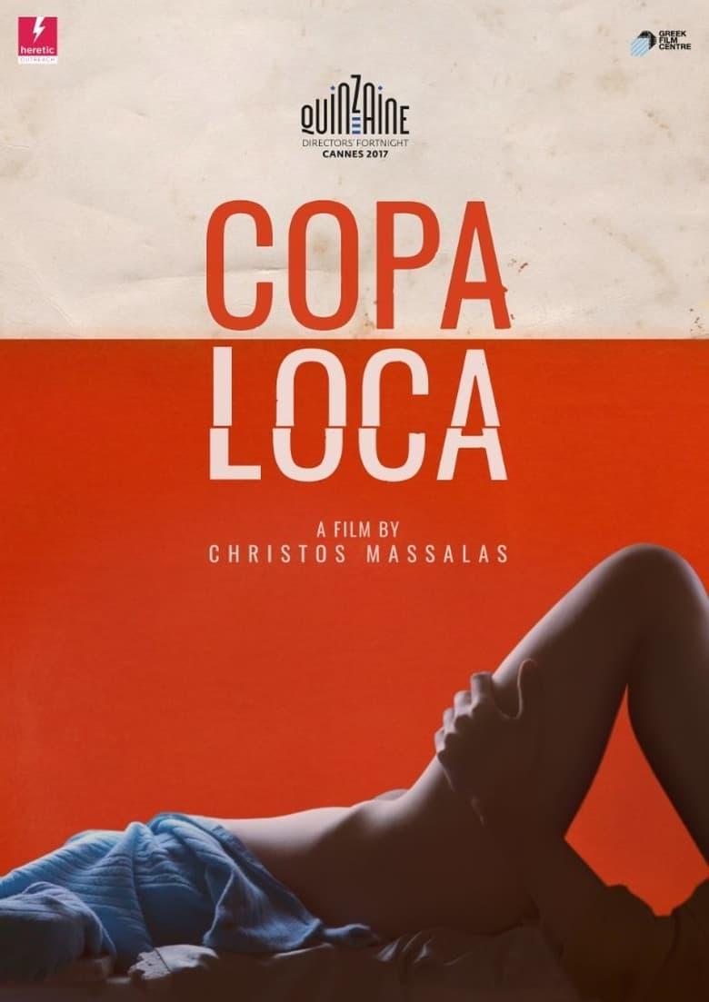 Copa-Loca - poster