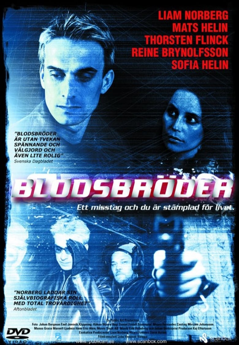 Bloodbrothers (2005)