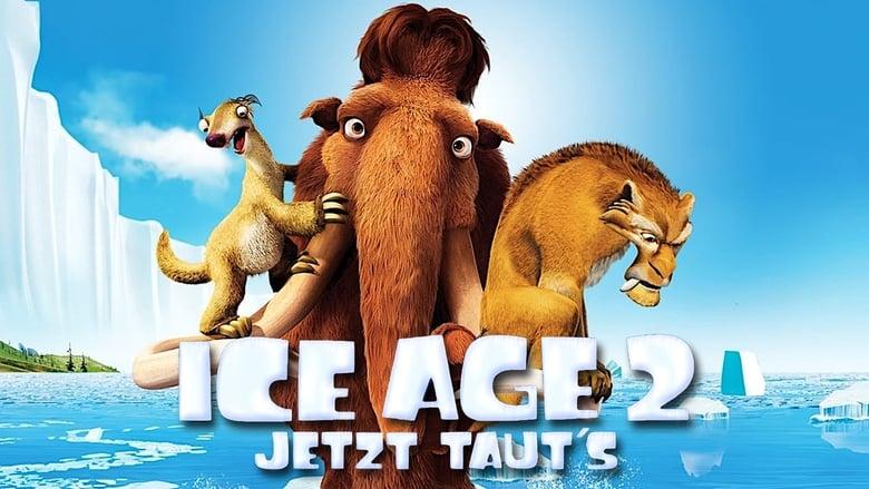 Ice Age 2 Ganzer Film Deutsch