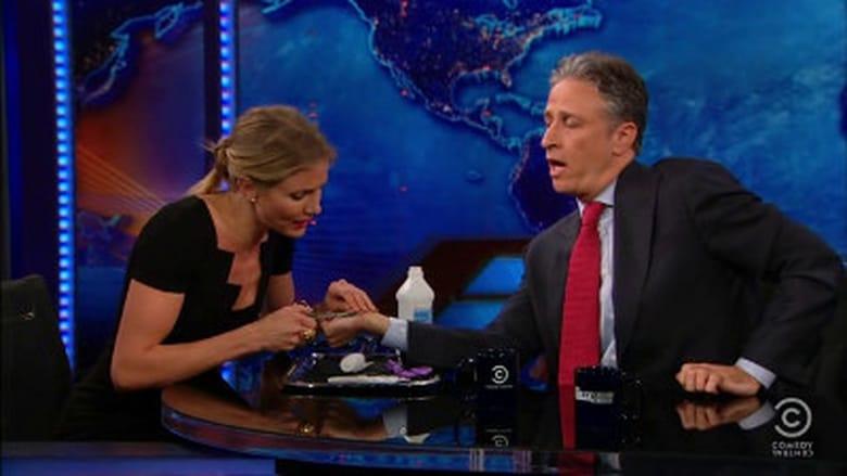 The Daily Show with Trevor Noah Season 16 Episode 80