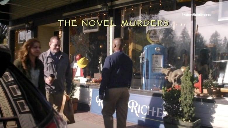 La boutique des secrets : meurtre en 3 actes