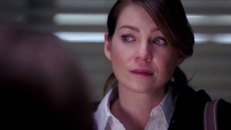 Grey's Anatomy Season 3 Episode 14