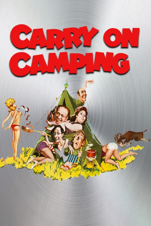 das total verrГјckte campingparadies