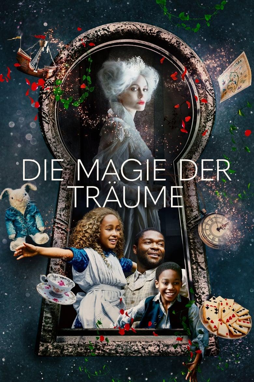 Die Magie der Träume - Fantasy / 2021 / ab 6 Jahre