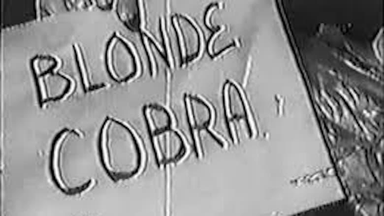Watch Blonde Cobra Openload Movies