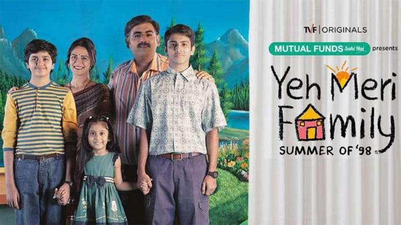 Yeh+Meri+Family