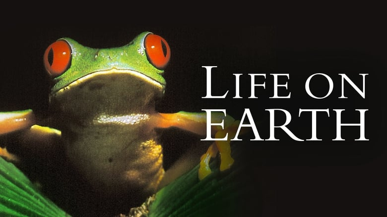 Life+on+Earth