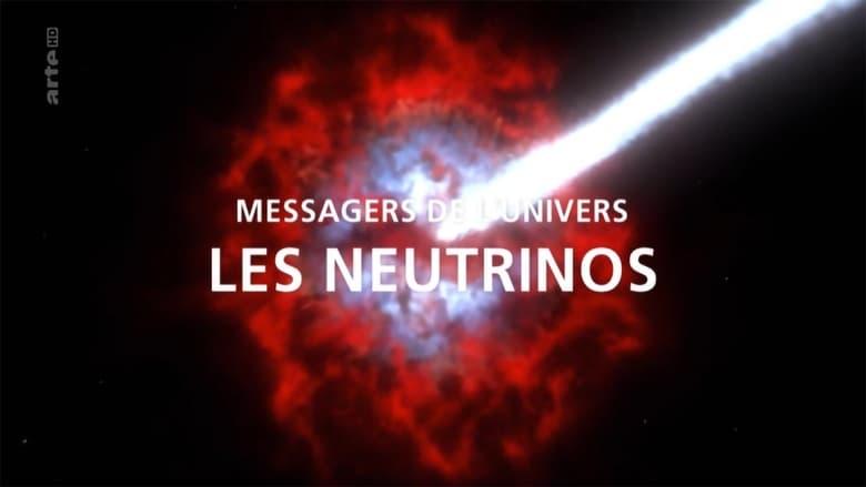 Assistir Filme Neutrinos: Boten vom Rand des Universums Em Português Online