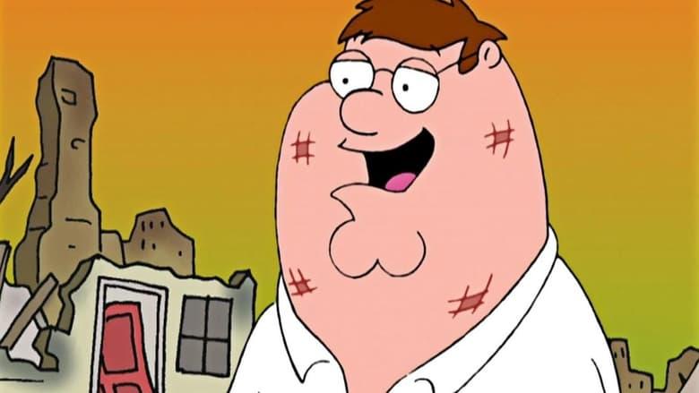 Family Guy Season 2 Episode 3