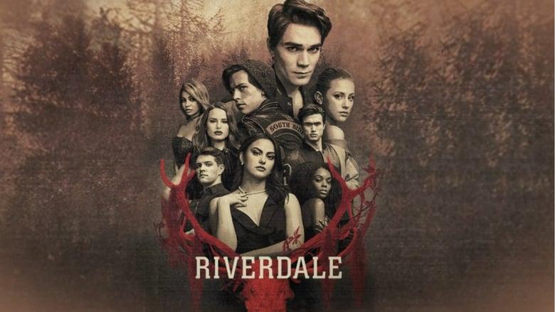 Riverdale Season 4 Episode 16 : Chapter Seventy-Three: The Locked Room