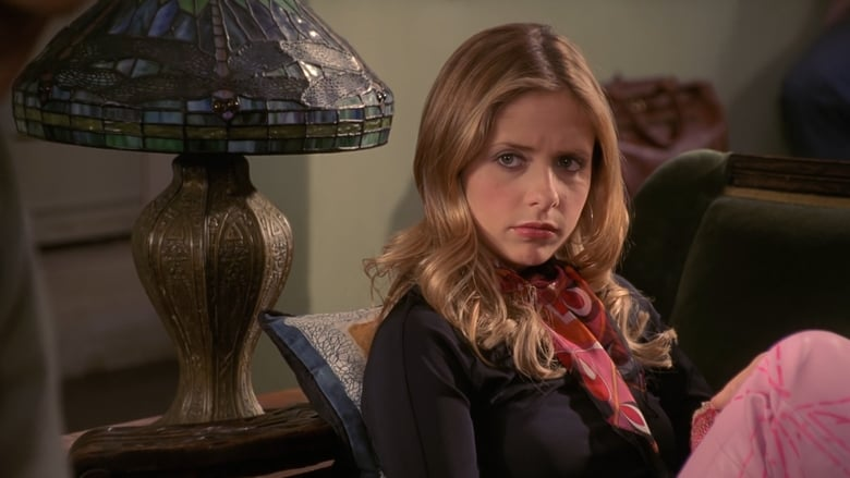 Buffy the Vampire Slayer Season 5 Episode 1