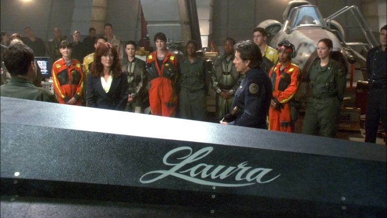 Battlestar Galactica Sezonul 2 Episodul 9 Online Subtitrat FSonline