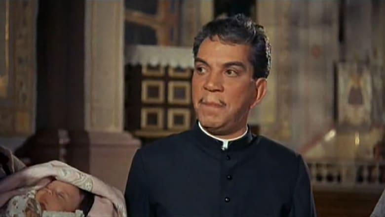 Mira La Película Cantinflas - El padrecito En Buena Calidad Hd