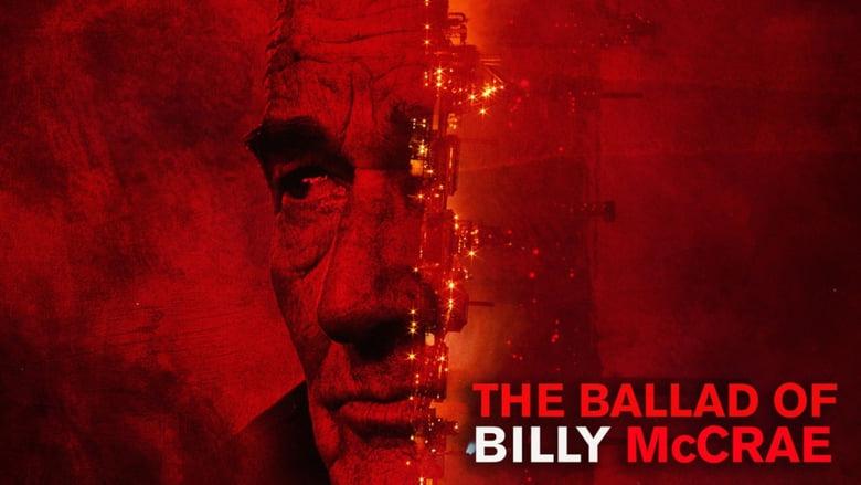 مشاهدة فيلم The Ballad Of Billy McCrae 2021 مترجم أون لاين بجودة عالية