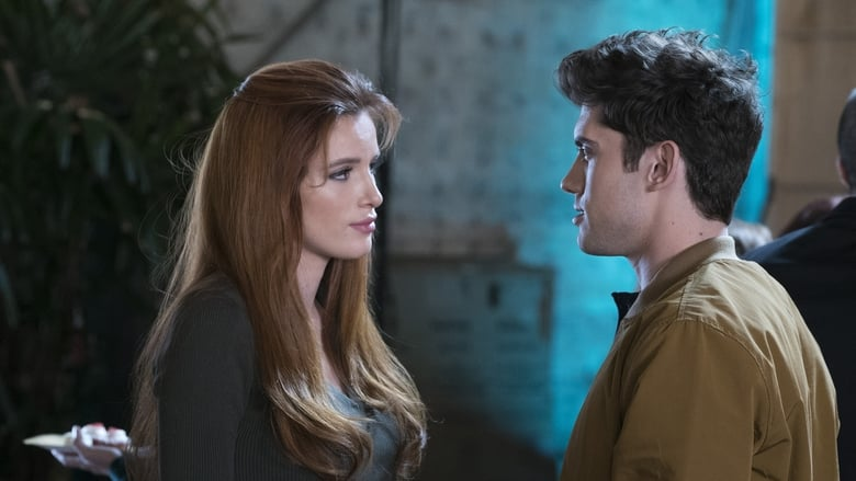 Famous in Love: 2×6