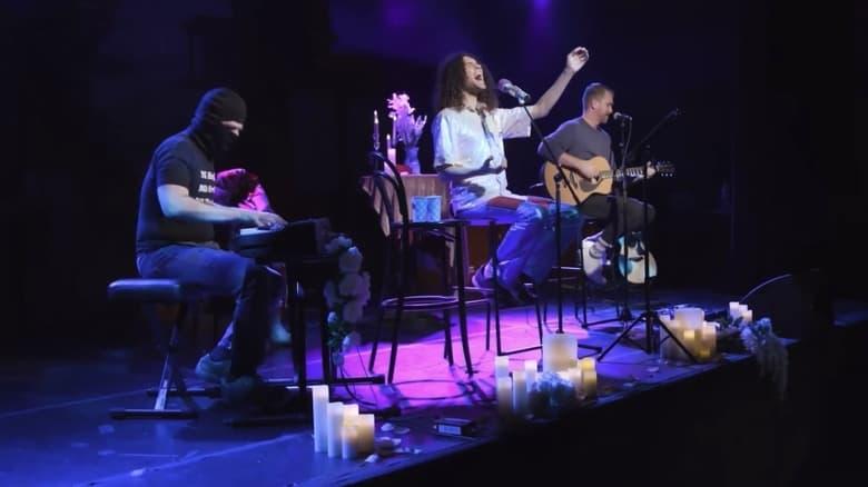 فيلم The Ninja Sex Party Very, Very, Very, Very Classy Acoustic Performance 2021 مترجم اونلاين