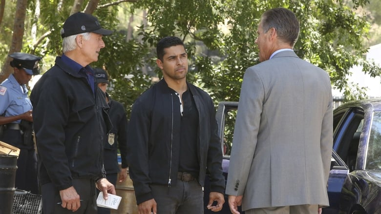 NCIS Season 15 Episode 3