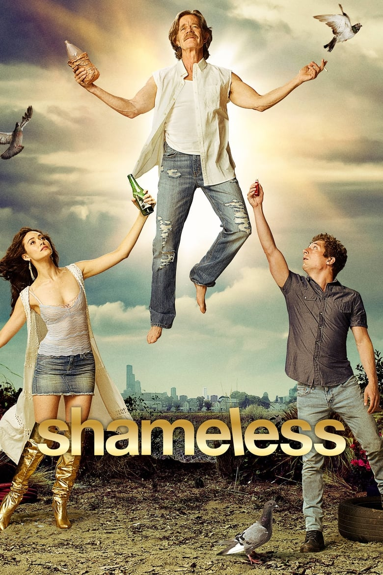 Shameless US (Temporada 8)  Torrent