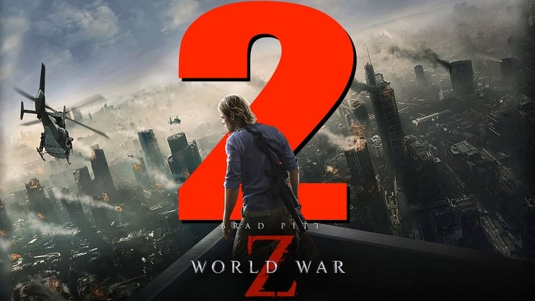 World War Z 2 Backdrop